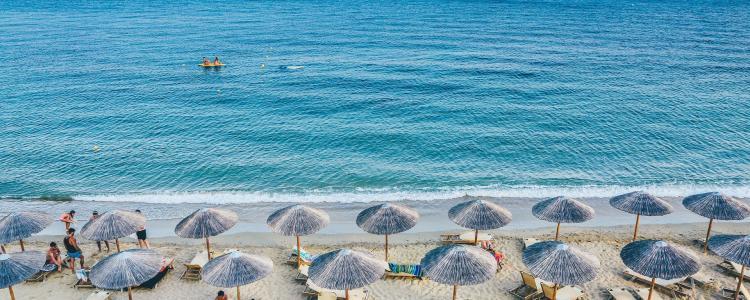 All-Inclusive Resort Beach