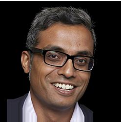 Dr Kunal Patel