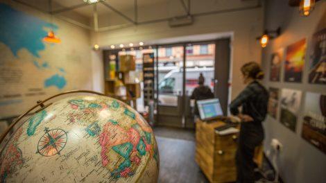Nomad Travel Clinic Globe