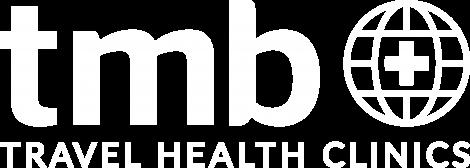 TMB White Logo