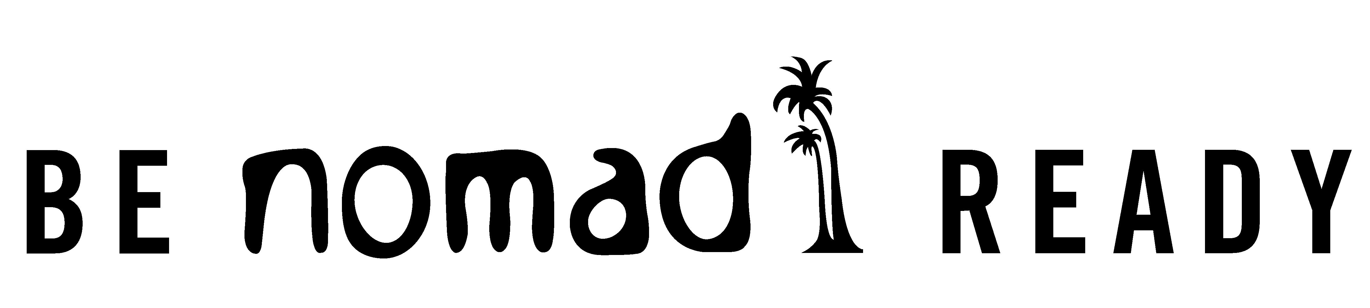 Be Nomad Ready