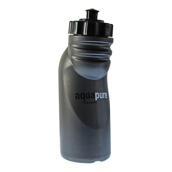 Aqura Pure Bottle