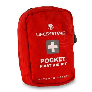Lifesystems Pocket First Aid Kit in Pouch