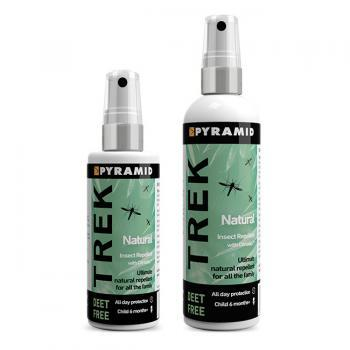 Trek Natural Bottle Sizes