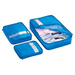 Bag Packers Case Tidy Blue