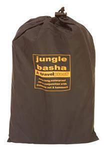 Basha in Bag