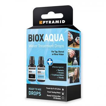 Biox Aqua Drops