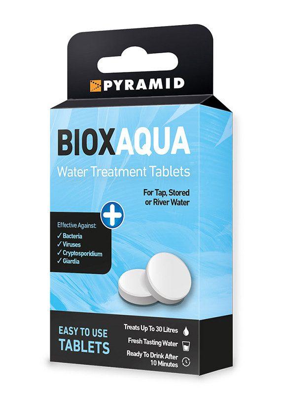 Biox Aqua Tablets
