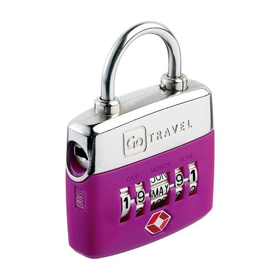 Birthday Lock Pink
