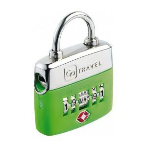 Birthday Lock Green
