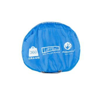 Cotton Sleeping Bag Liner Bag Bottom