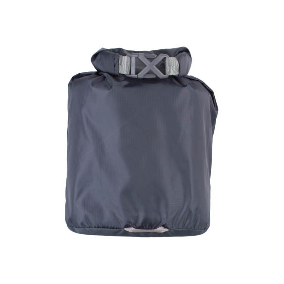 Cotton Stretch Sleeping Bag Liner in folded carry bag