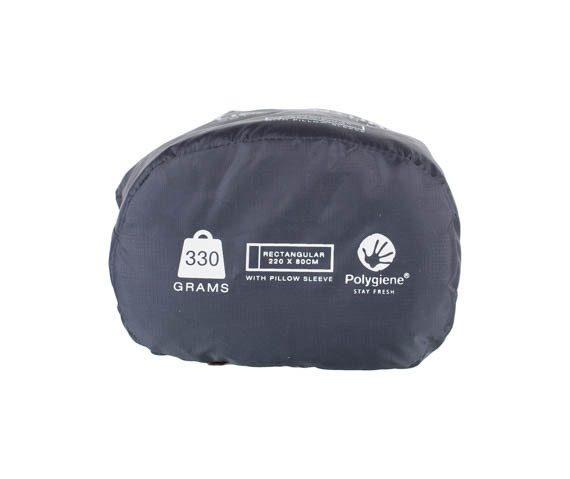 Cotton Stretch Sleeping Bag Liner Bag Bottom