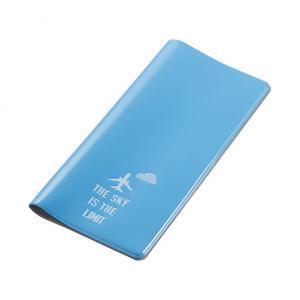 Glo Travel Wallet Blue