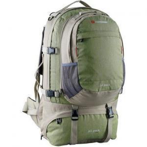 Jet Pack 75 Green