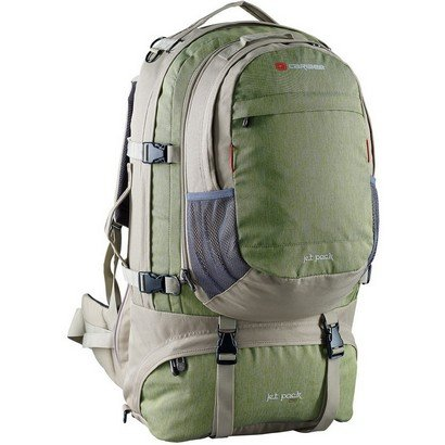 Jet Pack 75 Green