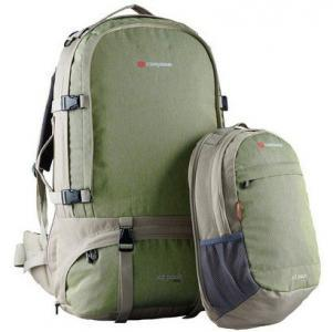 Jet Pack 75 Daypack Detached