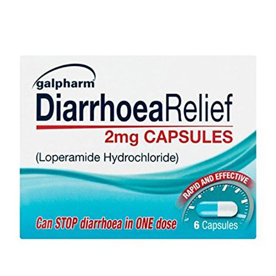 Loperamide 6s