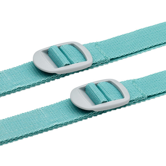 Luggage Straps Blue