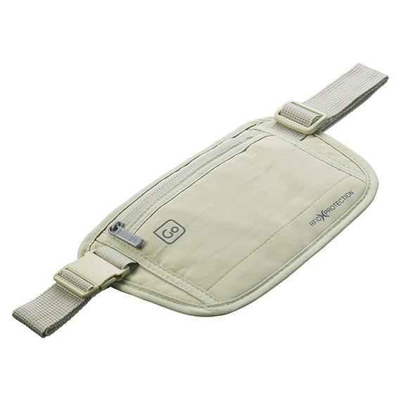 Money Belt RFID Sand