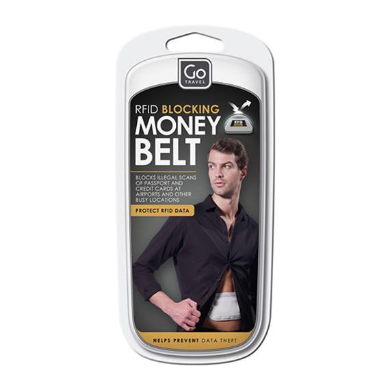 Money Belt RFID in Box