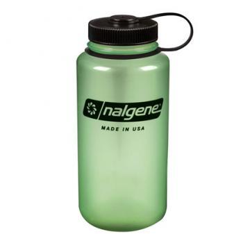 Nalgene Glow in the Dark 1 Litre Bottle