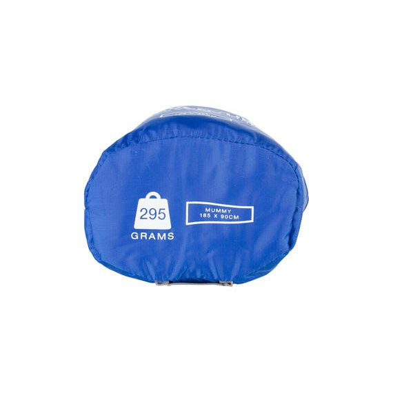 Polycotton Sleeping Bag Liner Bottom