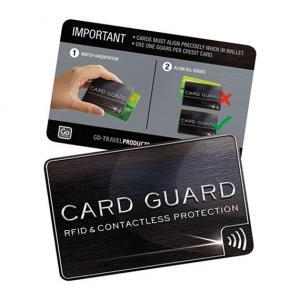 Card Guards