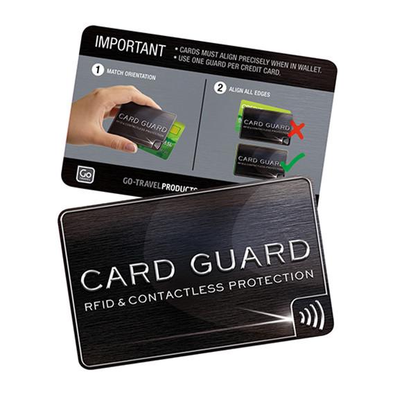 Card Guards
