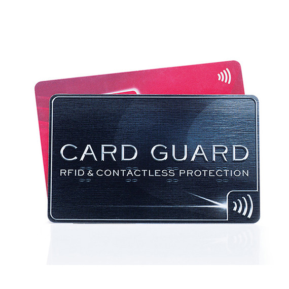 RFID Card Guards