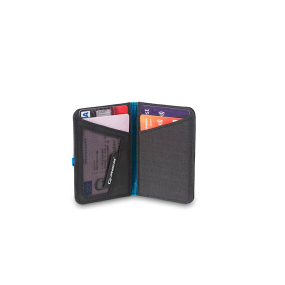 RFID Card Wallet with Cards