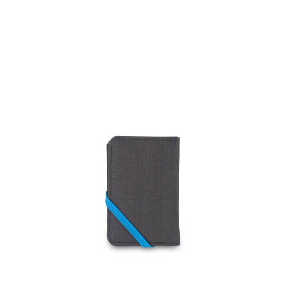 RFID Card Wallet Closed