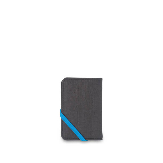 RFID Card Wallet Closed