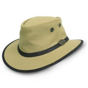 Rogue Canvas Packer Hat