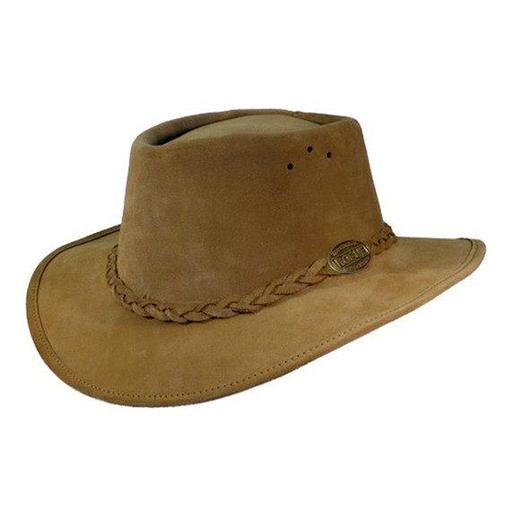 Rogue Suede Original Hat