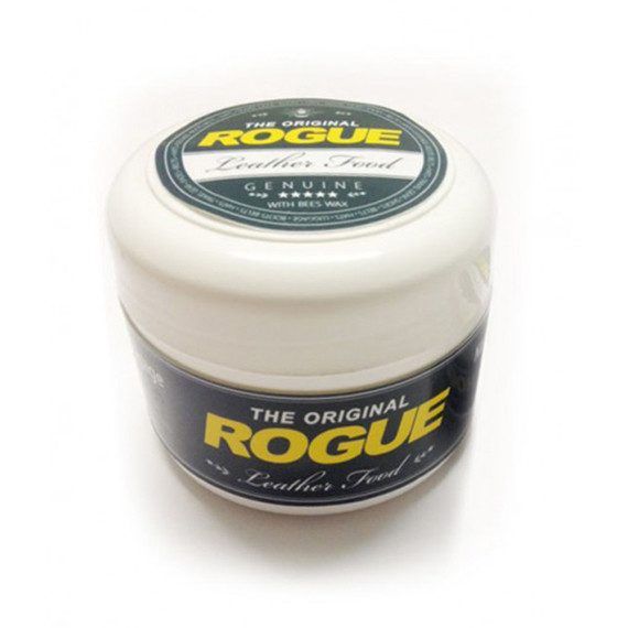 Rogue Wax for Leather