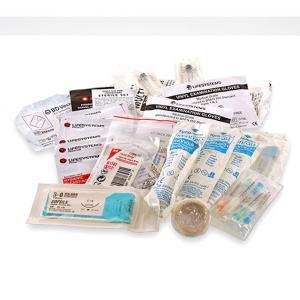 Sterile Pro Kit Contents