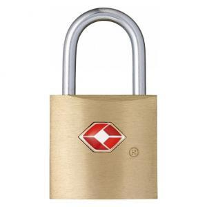 Travel Sentry Case Lock