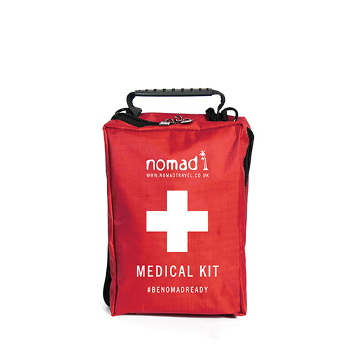 Trek Medicines Pack in Carry Case