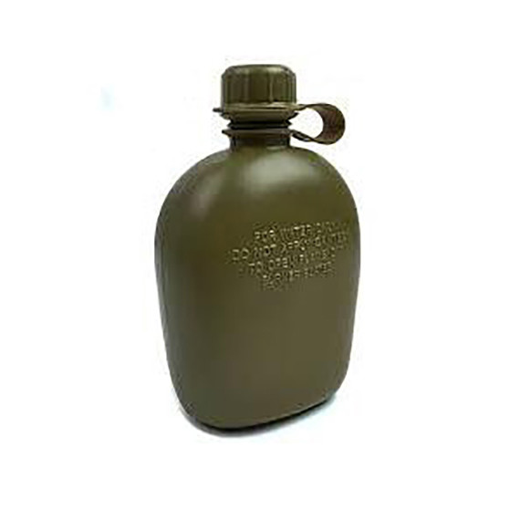 USA Army Bottle