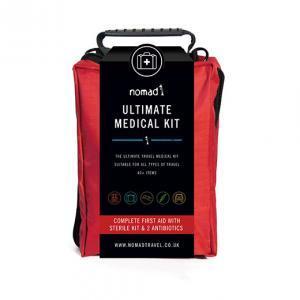 Ultimate Medical Kit