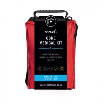 Core Medical Kit