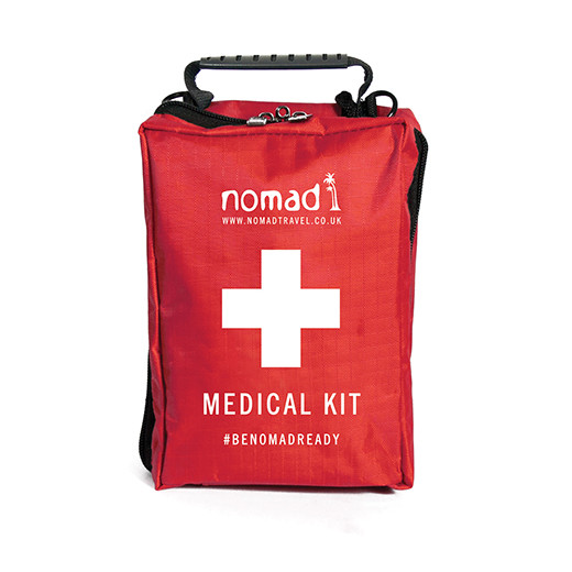 Core Medical Kit in Pouch