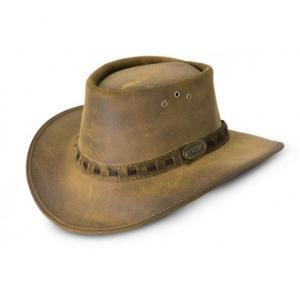 Rogue Old Suede Hat