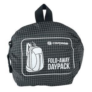 Caribee Foldaway Daypack in Pouch