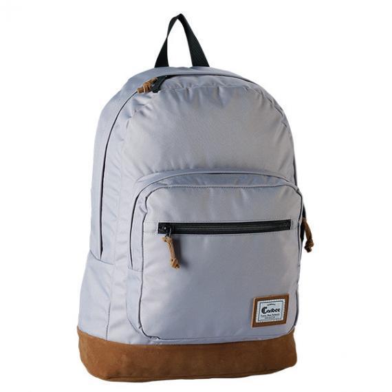 Caribee Retro Bag in Grey
