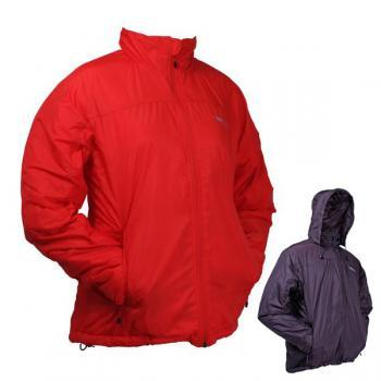 Fuego Jacket Womens Colecours