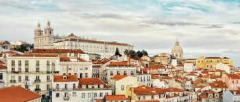 COVID tests for Portugal