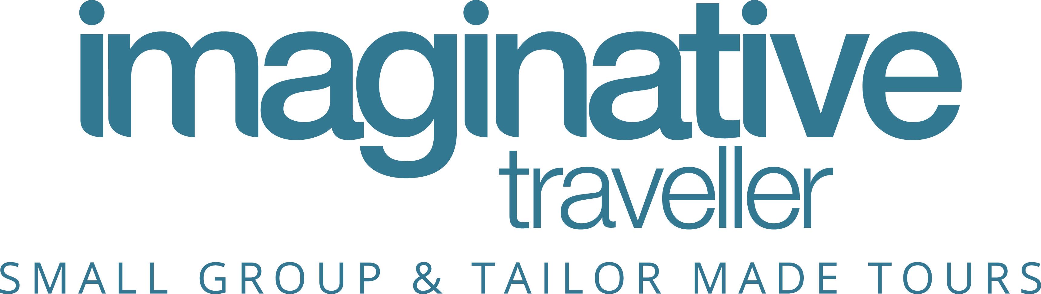 Imaginative Traveller Logo