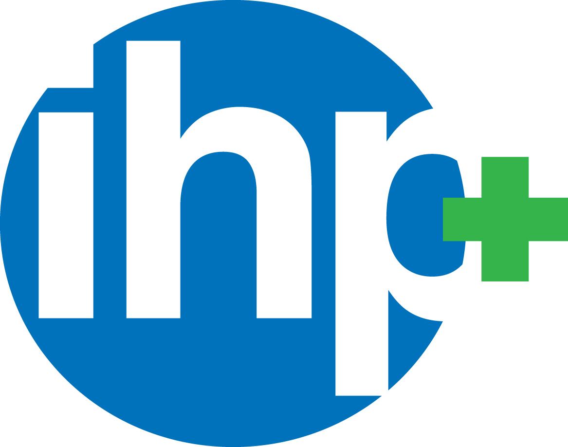 International Health Partners Logo